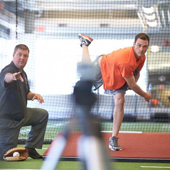 Mayo Clinic Sports Medicine Baseball and Softball