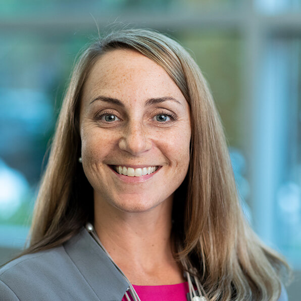 Photo of Jennifer R. Maynard, M.D.
