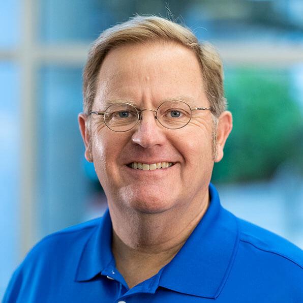 Photo of Carl H. Zart, PT