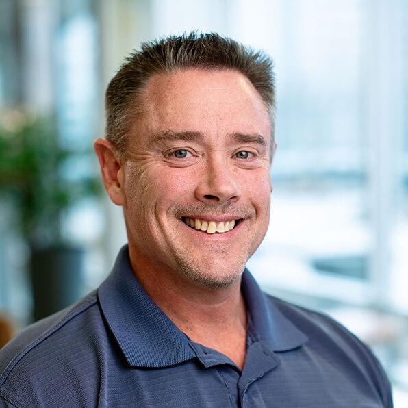 Photo of Jim Williams, MS, ATC/L, CSCS, NREMT