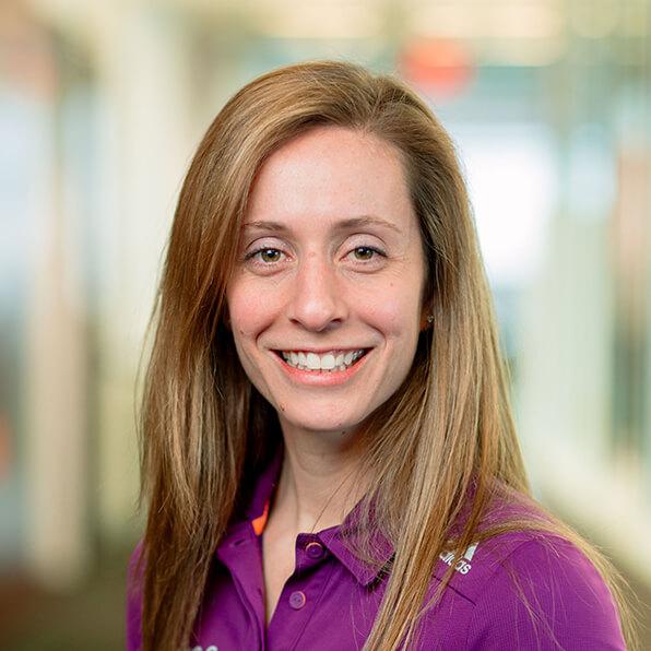 Photo of Jennifer Noiles, BSc., BAH, BPHE, CSCS