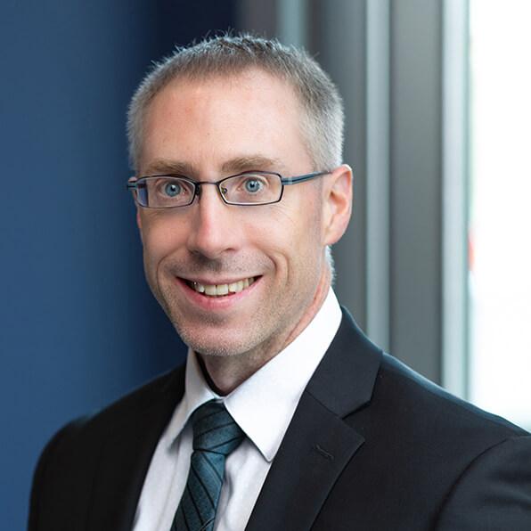 Jeffrey Payne, M.D.