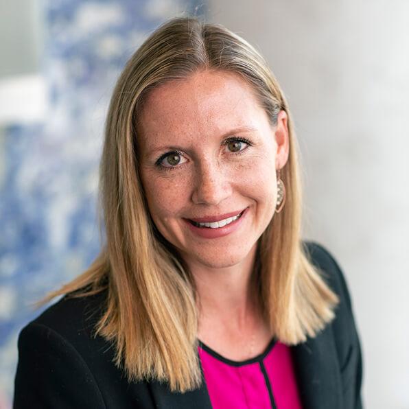 Kristi Colbenson, M.D.