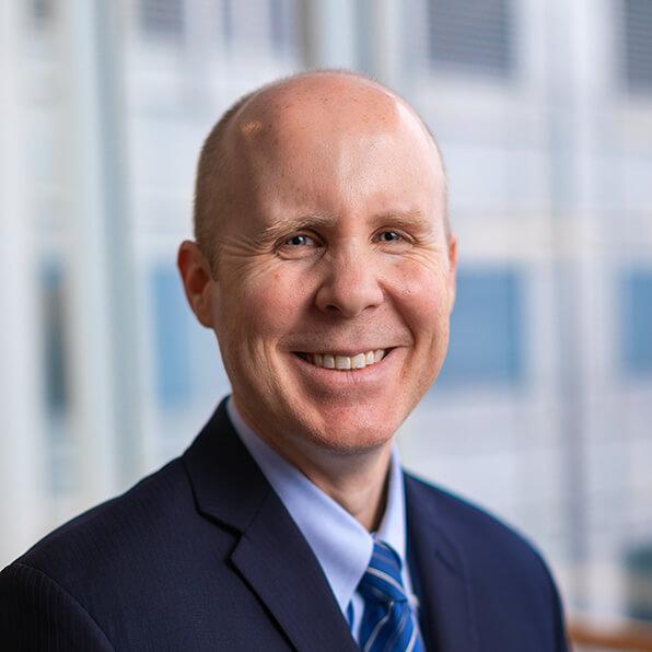 Photo of Steve Wisniewski, M.D.