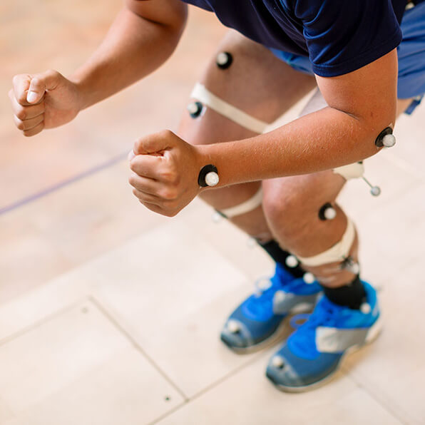 ACL Injury Risk Reduction