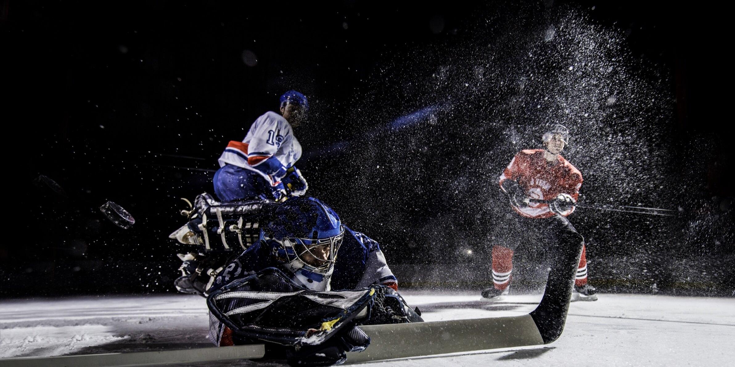 Mayo Clinic Sports Medicine Hockey