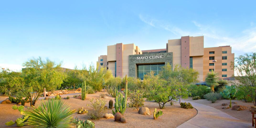 Mayo Clinic Tempe, AZ