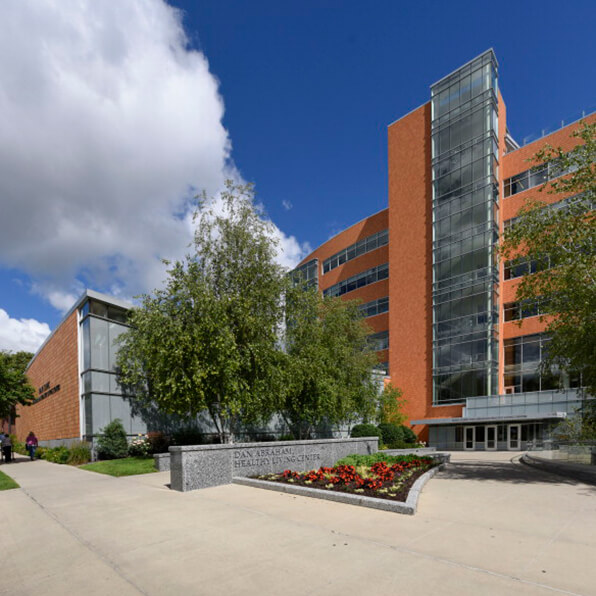 Photo of Rochester, MN campus