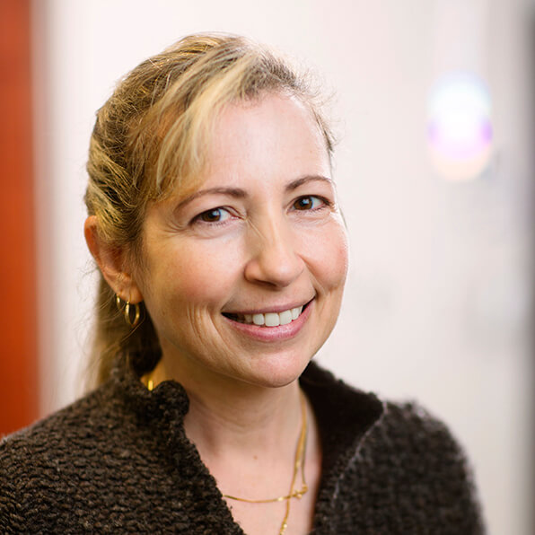 Photo of Diane Dahm, M.D.