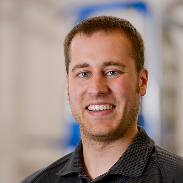 Photo of Jeff Strauss, PT, DPT, SCS, CSCS
