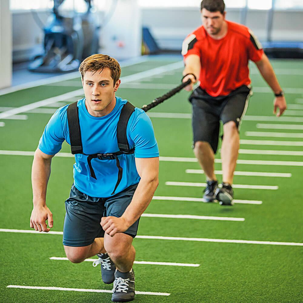 Youth, High School, & Collegiate Performance Training