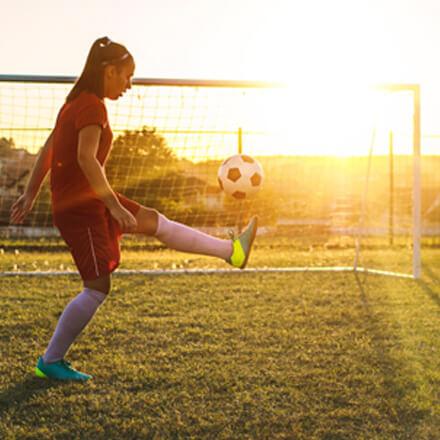 Mayo Clinic Sports Medicine Knee Multi-Ligament Clinic