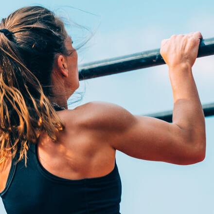 Mayo Clinic Sports Medicine Shoulder Instability Clinic