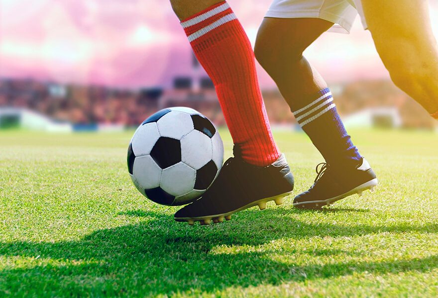 Podcast: Proper training can reduce the risk of ACL injury