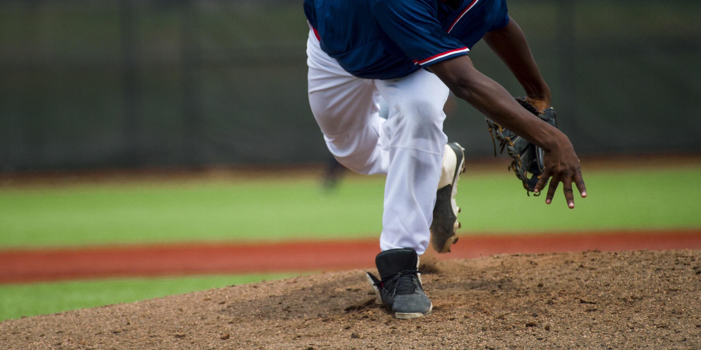 Virtual Baseball Training <br />2020-2021