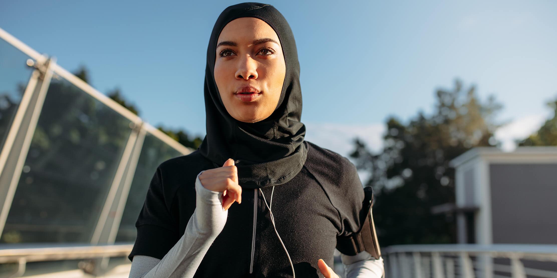 Photo for Running for better health