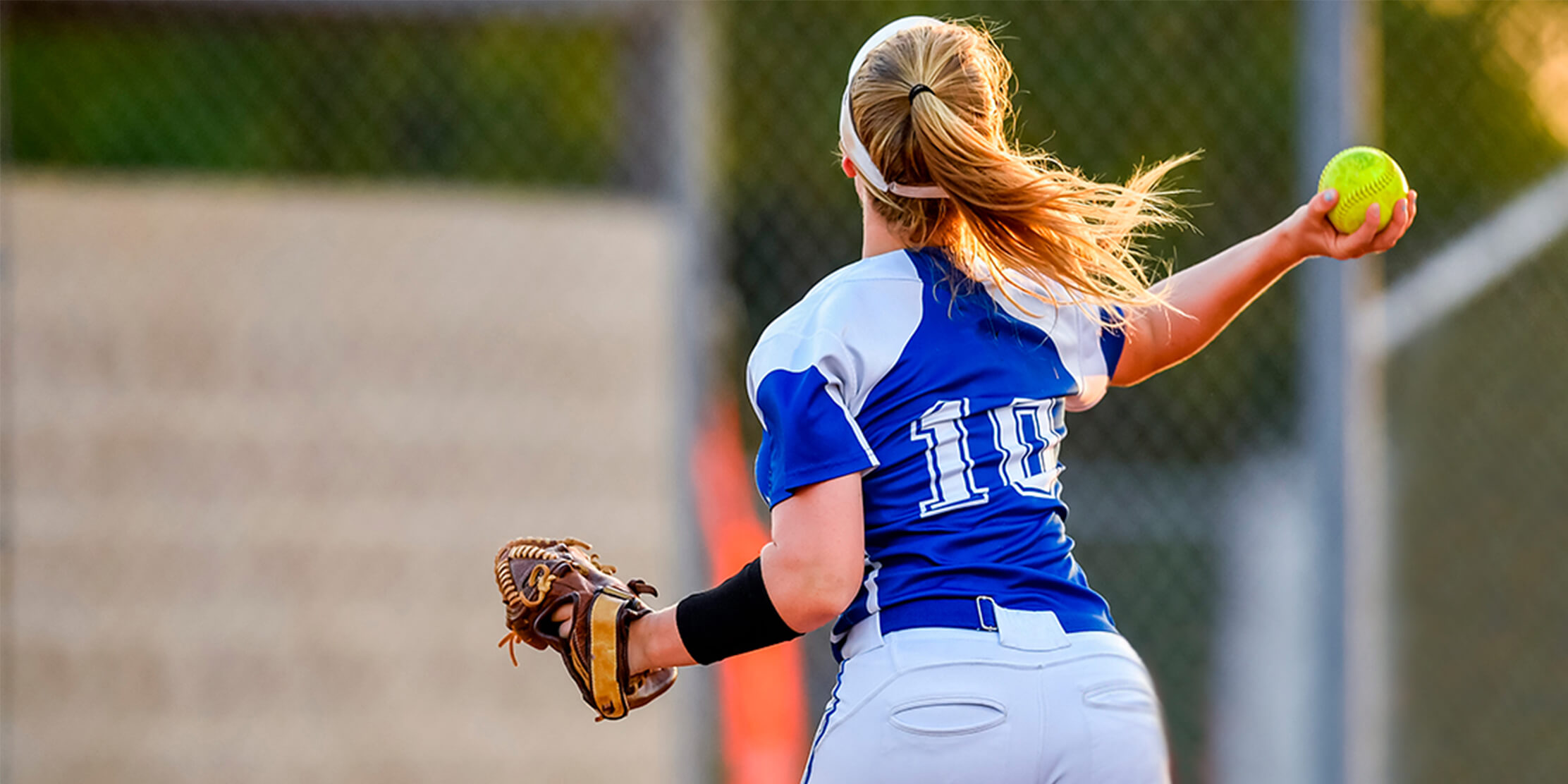 Photo for Some common youth sports injuries are avoidable