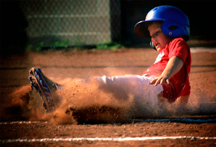 Youth sports safety during a pandemic