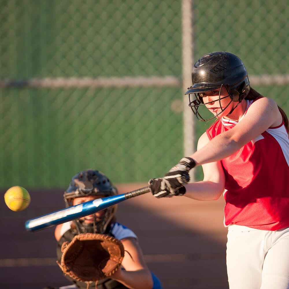 Photo for Essential Baseball/Softball Package