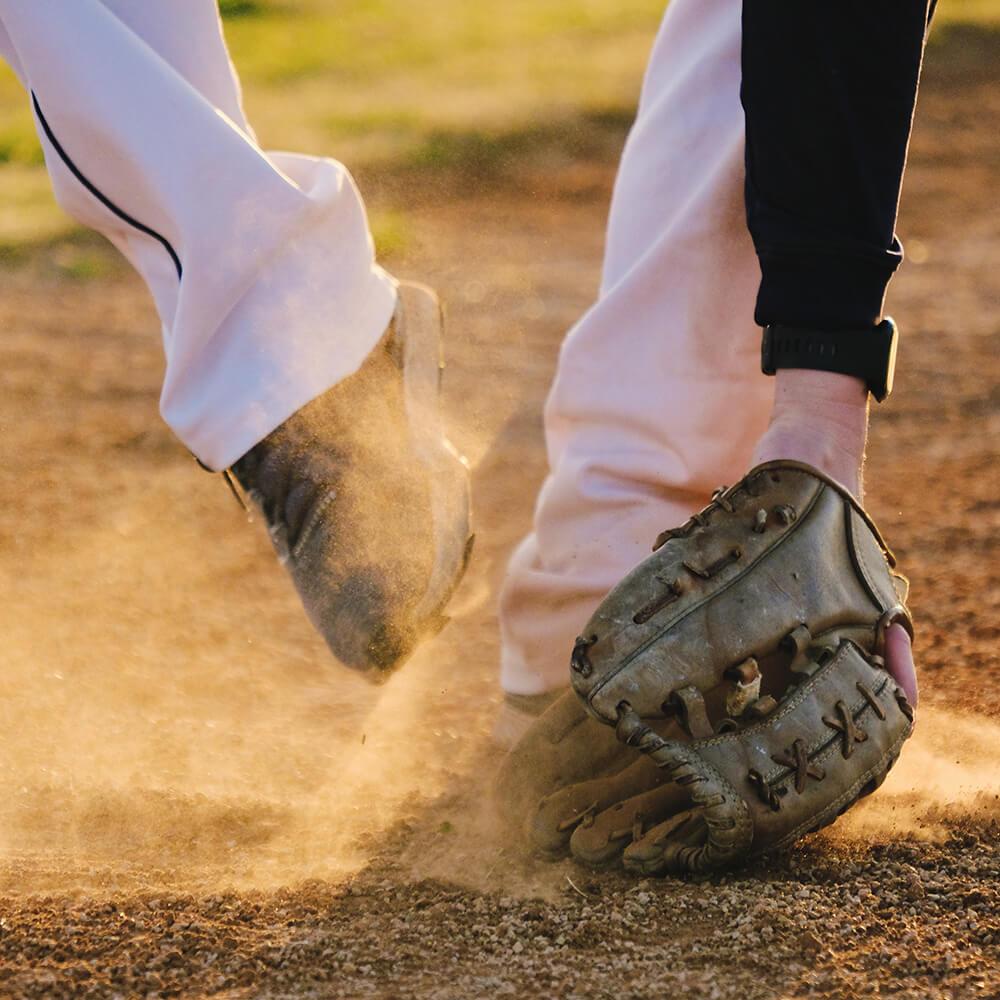 Photo for Advantage Baseball/Softball Package