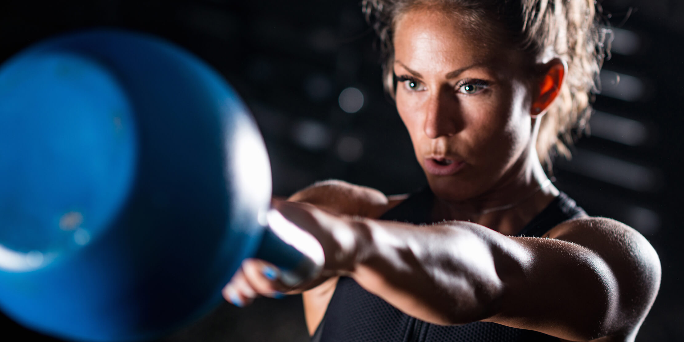 Photo for Study finds little increased risk of injury in high-intensity functional training program