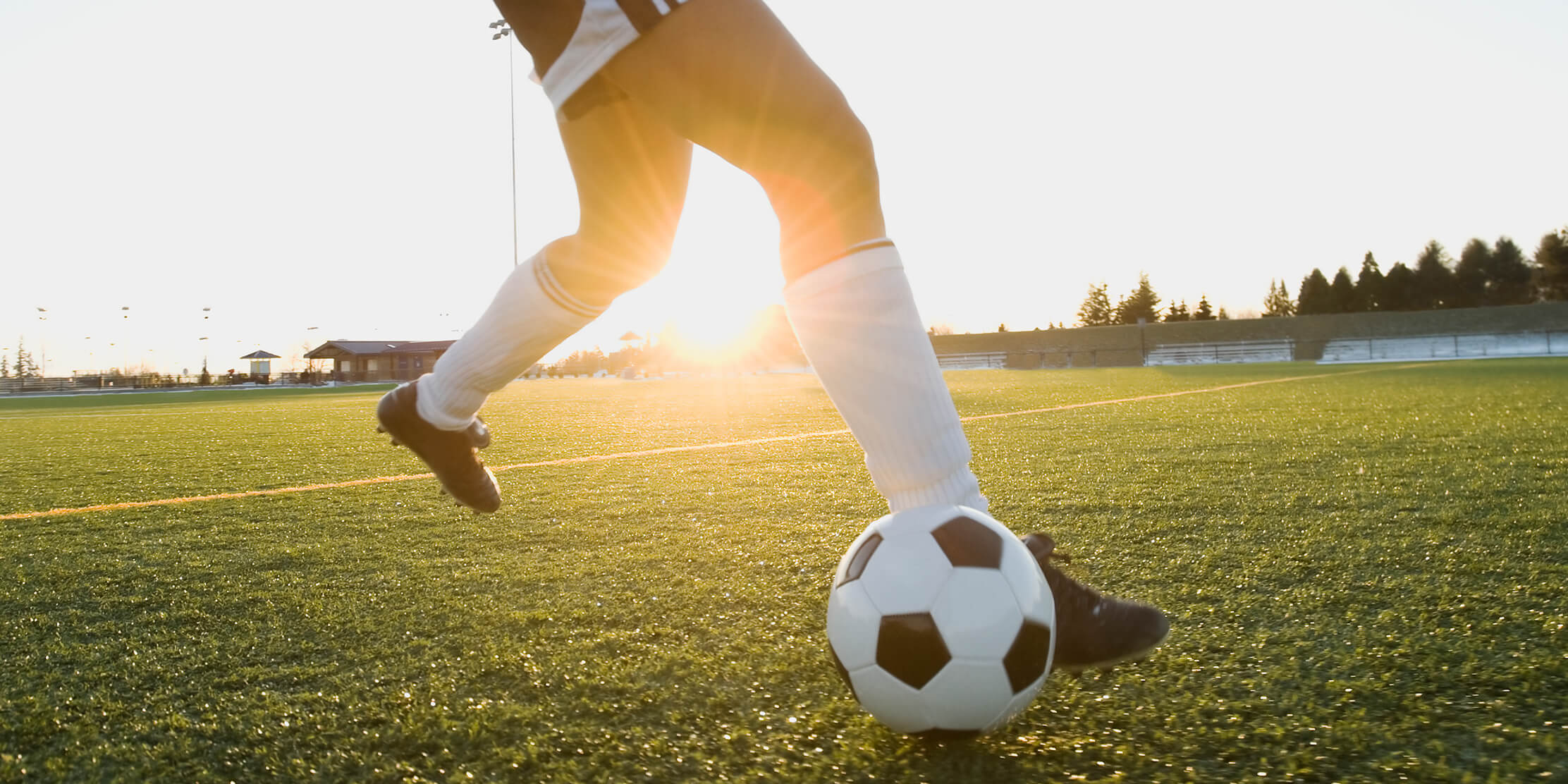 Photo for Screening for ACL injuries: Mayo Clinic Radio Health Minute