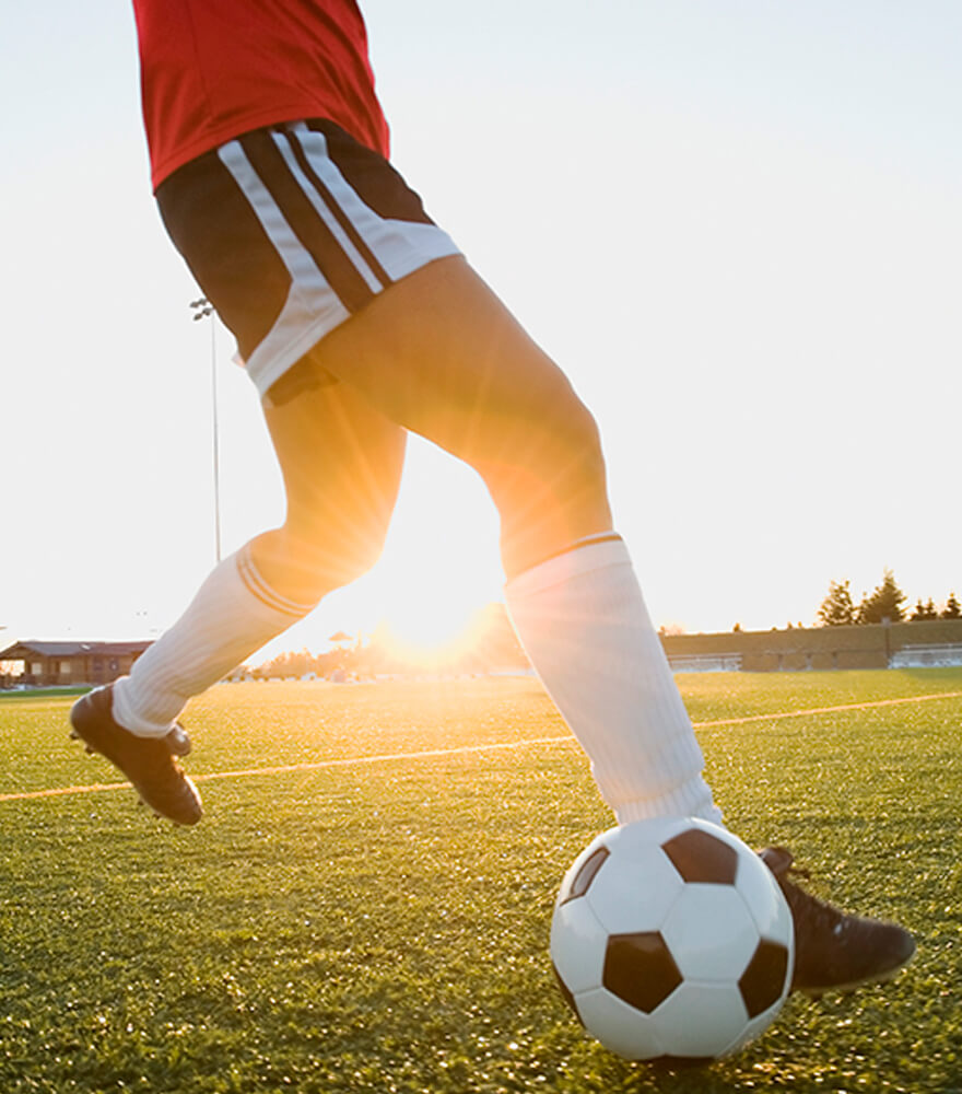Screening for ACL injuries: Mayo Clinic Radio Health Minute