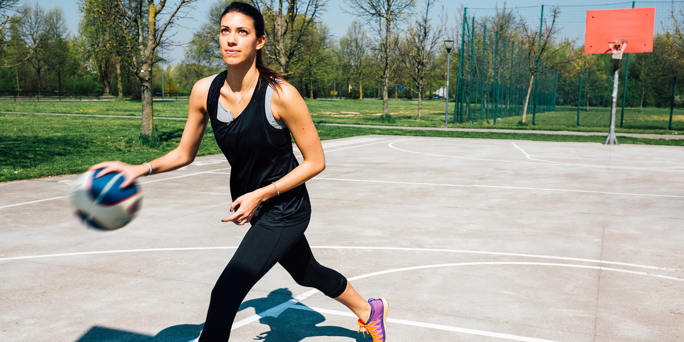Photo for Mayo Clinic Q and A: Some activities increase the risk of ACL injury
