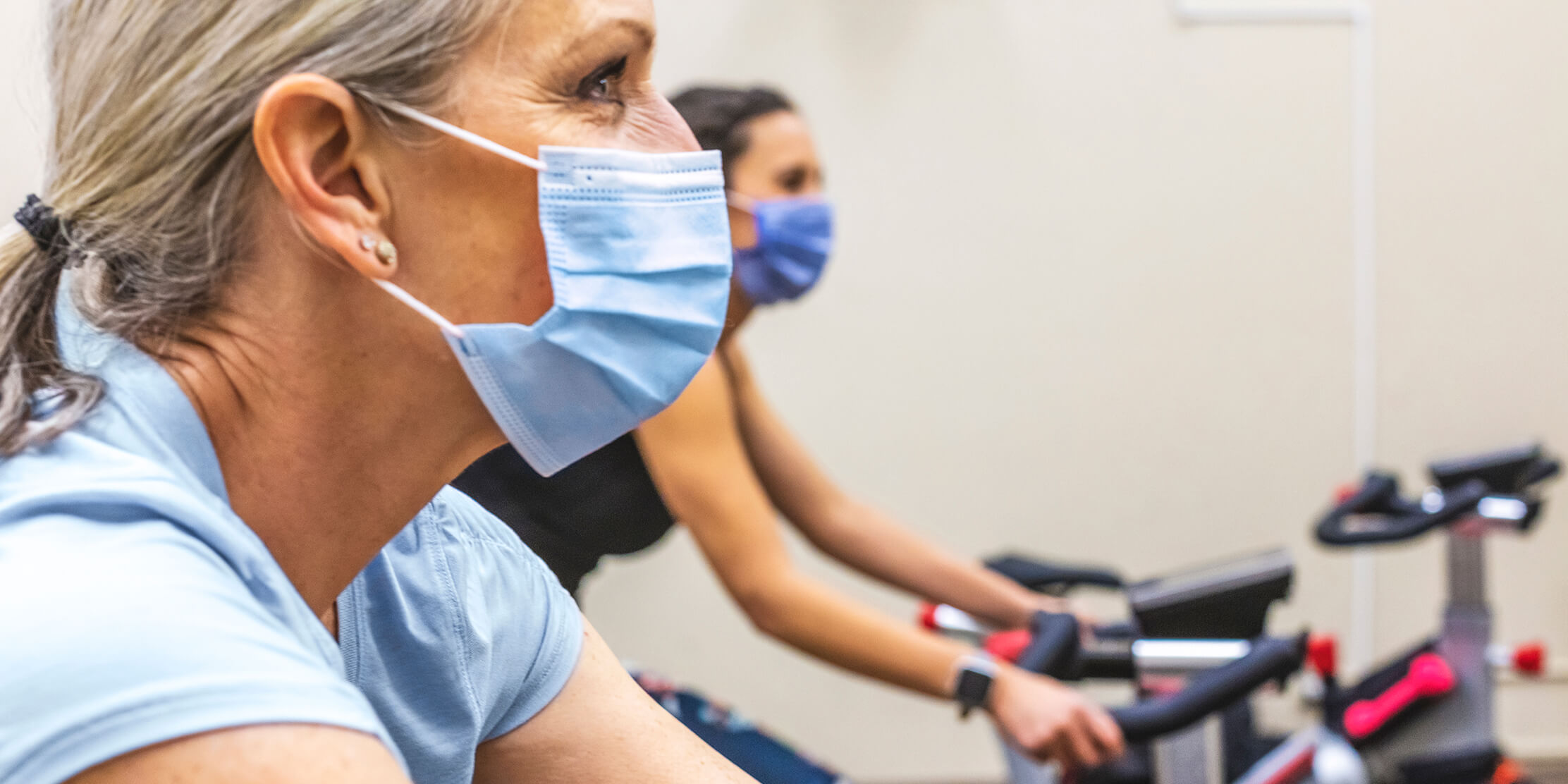 Photo for Mayo Clinic Q and A: 5 elements of a balanced fitness routine
