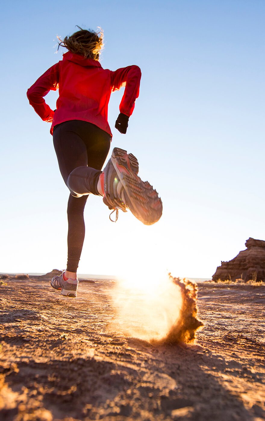 How can I prevent runner's diarrhea?