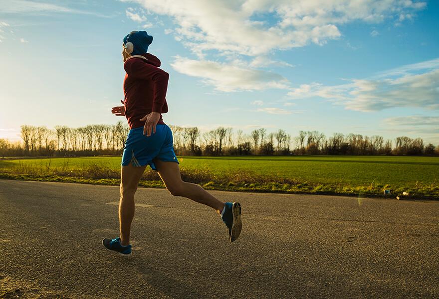 Tips to avoid 'weekend warrior athlete' sports injuries