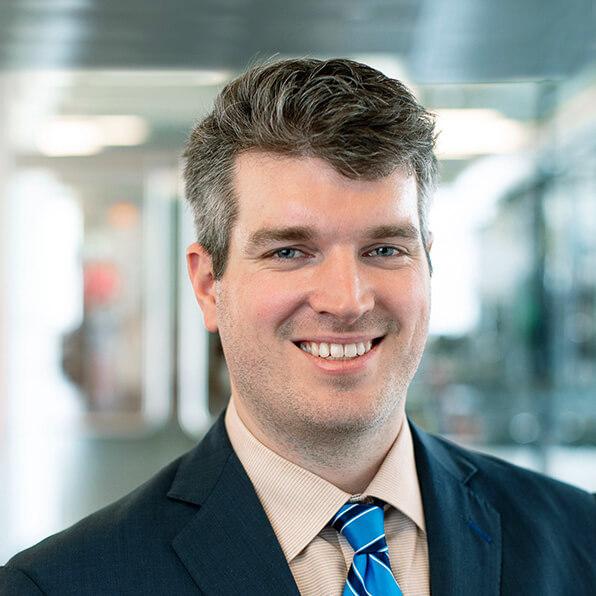 Photo of Adam Grimm, PA-C