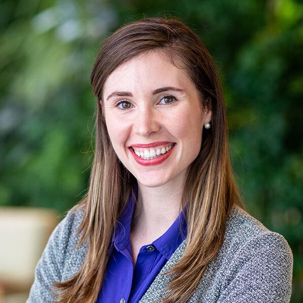 Photo of Kathryn Medinger, PT, DPT, OCS